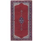 Link to 3' x 6' Kars Oriental Runner Rug