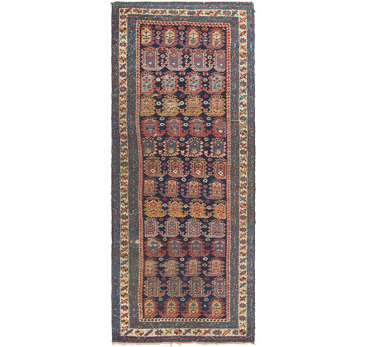 3' 3 x 8' 3 Malayer Persian Runner ...