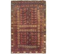 Link to 4' 10 x 7' 7 Shiraz Persian Rug