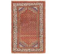Link to 2' 10 x 4' 4 Botemir Persian Rug