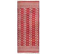 Link to 3' 2 x 8' Bokhara Oriental Runner Rug