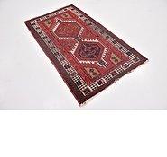 Link to 3' 3 x 5' 6 Meshkin Persian Rug