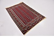 Link to 3' 10 x 6' Bokhara Oriental Rug