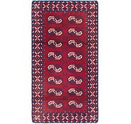 Link to 3' x 5' 10 Bokhara Rug