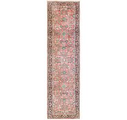 Link to 2' 6 x 10' Kashmir Oriental Runner Rug