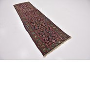Link to 2' 9 x 9' 6 Malayer Persian Runner Rug