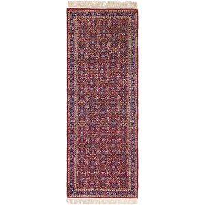 Link to 102cm x 297cm Farahan Persian Runner... item page