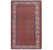 Link to 2' 8 x 4' 2 Botemir Persian Rug