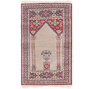 Link to 2' 7 x 4' 5 Lahour Oriental Rug