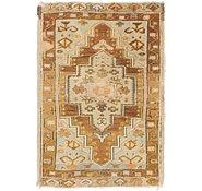 Link to 1' 9 x 2' 8 Kars Oriental Rug