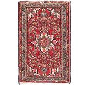 Link to 2' 5 x 4' Hamedan Persian Rug