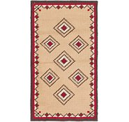 Link to 2' 7 x 4' 6 Moroccan Rug