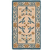 Link to 2' 5 x 4' 3 Moroccan Rug