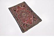 Link to 1' 10 x 3' Bidjar Persian Rug
