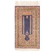 Link to 2' x 3' 3 Lahour Rug