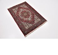 Link to 3' x 4' Bidjar Persian Rug