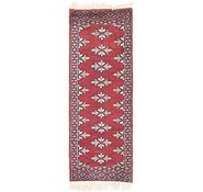 Link to 1' x 3' Bokhara Runner Rug