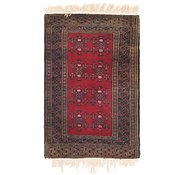 Link to 2' 2 x 3' 6 Bokhara Oriental Rug