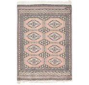Link to 2' 7 x 3' 9 Bokhara Oriental Rug