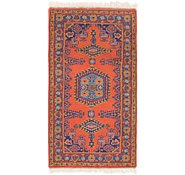 Link to 2' 6 x 4' 8 Viss Persian Rug