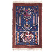Link to 2' 7 x 4' 4 Balouch Persian Rug