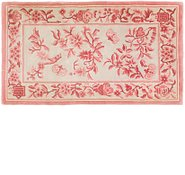 Link to 80cm x 145cm Antique Finish Rug