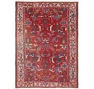 Link to 7' 5 x 10' 7 Heriz Persian Rug