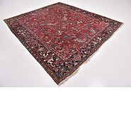 Link to 8' x 9' Heriz Persian Rug
