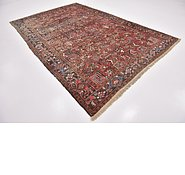 Link to 7' 2 x 10' 7 Heriz Persian Rug