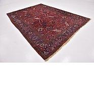 Link to 7' 9 x 10' 6 Heriz Persian Rug