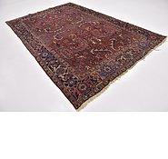 Link to 7' x 10' 3 Heriz Persian Rug