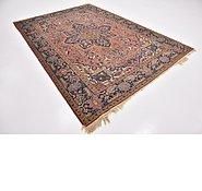 Link to 6' 8 x 9' 7 Heriz Persian Rug