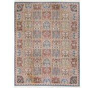 Link to 9' x 12' Tabriz Oriental Rug