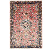 Link to 7' 6 x 10' 10 Shahrbaft Persian Rug