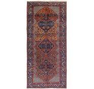 Link to 168cm x 375cm Yalameh Persian Runner Rug