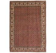 Link to 6' 8 x 9' 5 Bidjar Persian Rug