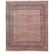 Link to 10' x 11' 9 Botemir Persian Rug