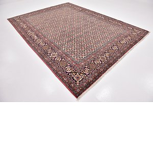 Link to 250cm x 330cm Bidjar Persian Rug item page