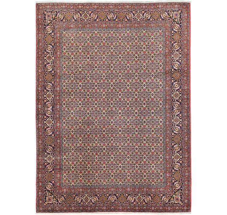 8' 2 x 10' 10 Bidjar Persian Rug