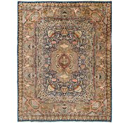 Link to 9' 8 x 12' 2 Kashmar Persian Rug