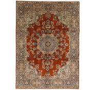 Link to 8' 4 x 11' 4 Kerman Persian Rug