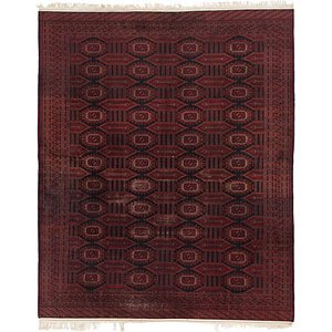 Link to 9' 9 x 12' Bokhara Oriental Rug item page