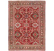 Link to 7' 8 x 10' 7 Mahal Persian Rug