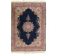 Link to 225cm x 320cm Kerman Persian Rug