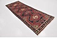 Link to 3' 3 x 9' 7 Hamedan Persian Runner Rug