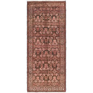 Link to 3' 5 x 8' 5 Hossainabad Persian Ru... item page