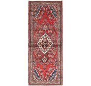 Link to 3' 5 x 9' 2 Shahrbaft Persian Runner Rug