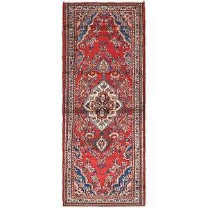 3' 5 x 9' 2 Shahrbaft Persian Runne...