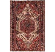 Link to 137cm x 213cm Tuiserkan Persian Rug