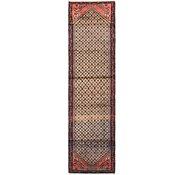 Link to 2' 4 x 8' 9 Koliaei Persian Runner Rug